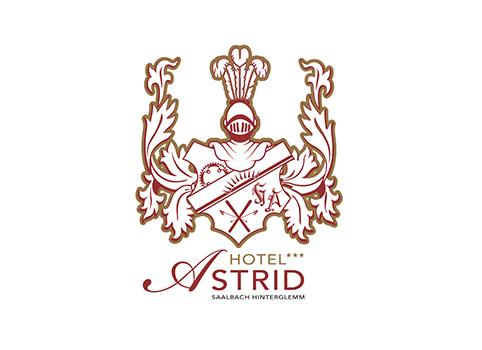 Logo: Hotel Astrid